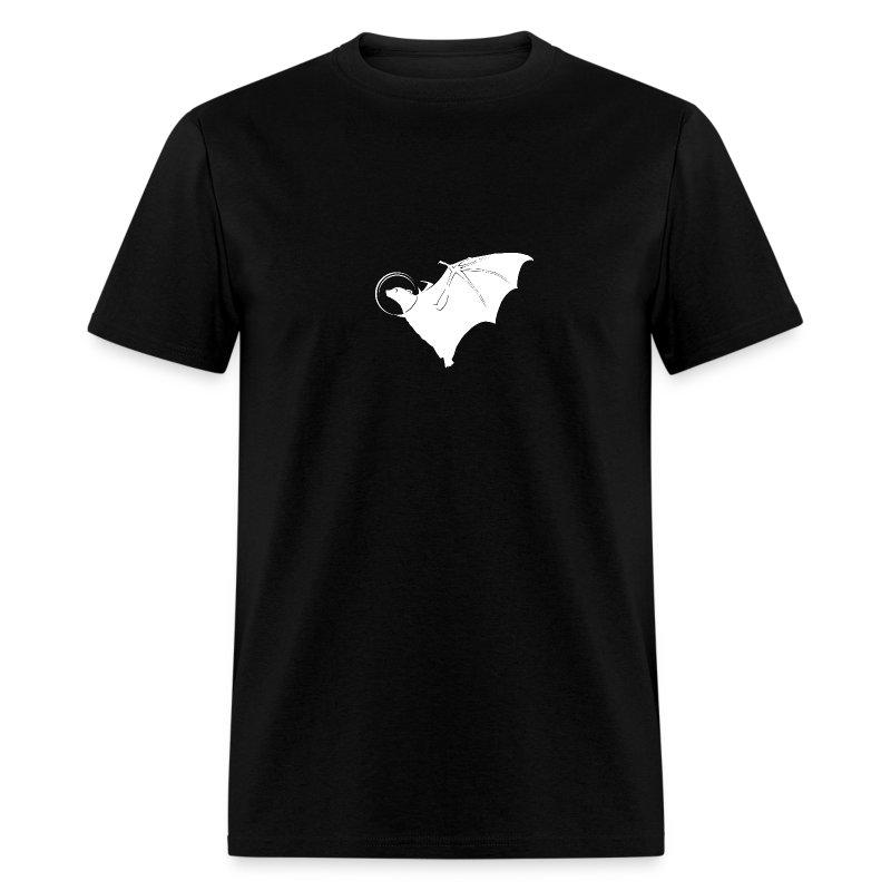 Space Helmet Mens Tee (Dark) - Men's T-Shirt