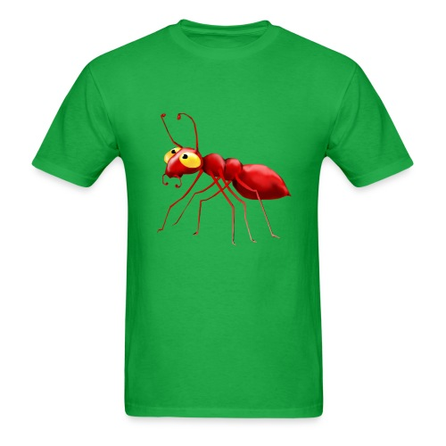 Fire Ant - Men's T-Shirt
