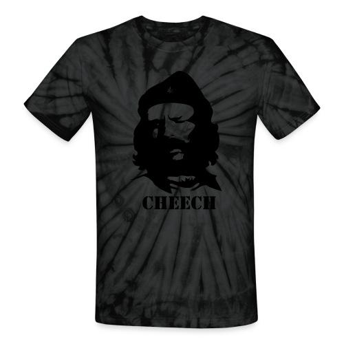 cheech - Unisex Tie Dye T-Shirt