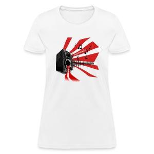 MusicBox Womens - Women's T-Shirt
