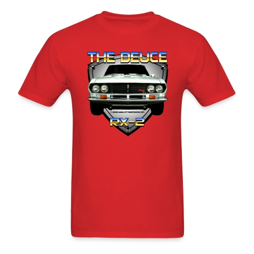 The Deuce Rx2 Shirt - Men's T-Shirt