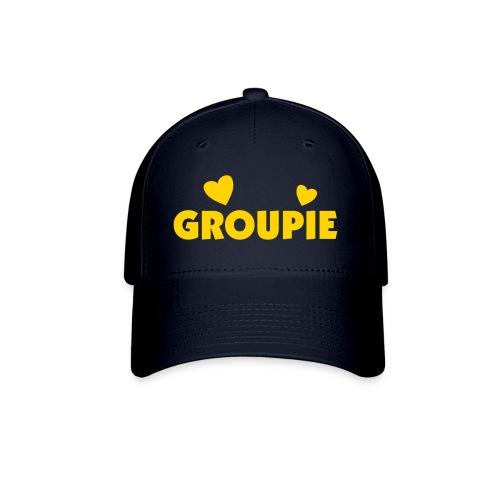 Baseball Cap - Groupie