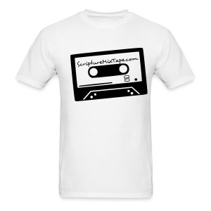 ScriptureMixTape.com Basic - Men's T-Shirt