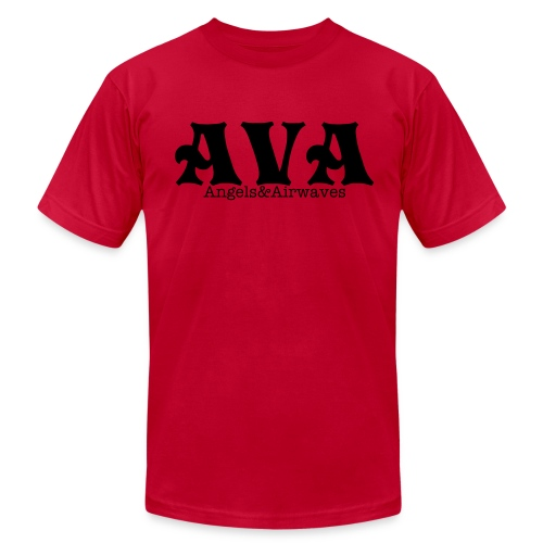 Angels and airwaves - Men's  Jersey T-Shirt
