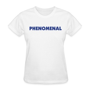 Dove - Phenomenal - Women's Tee - Women's T-Shirt