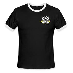 VMRC Ringer - Men's Ringer T-Shirt
