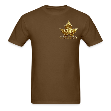 Cool Canada Souvenir Men's T-shirt