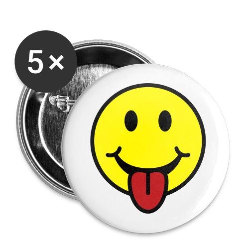 MMMMM - Large Buttons