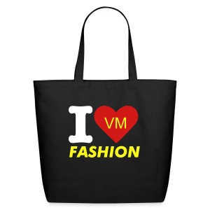 Vera Monae Fashion - Eco-Friendly Cotton Tote