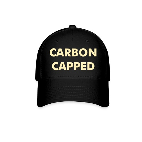 CARBON CAPPED - Baseball Cap