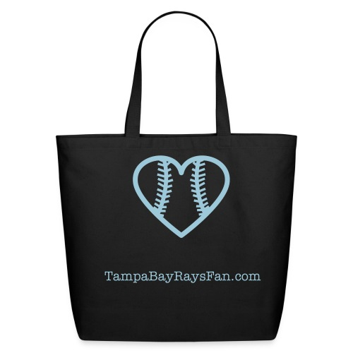 Tote TBRF- Black - Eco-Friendly Cotton Tote