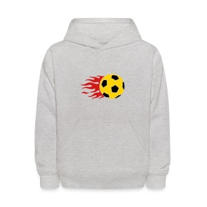 Sports Mania - Kids' Hoodie