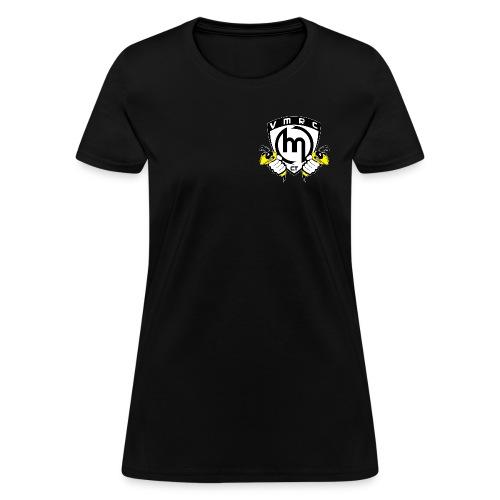 VMRC CT (Womens) - Women's T-Shirt