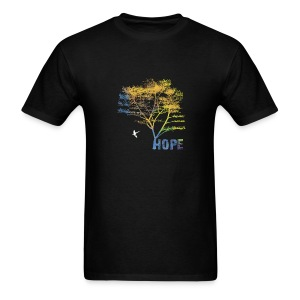 Big Hope - Men's T-Shirt