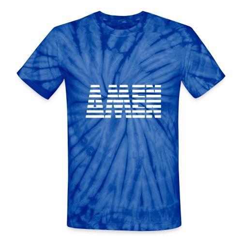 AMEN Tee - Unisex Tie Dye T-Shirt