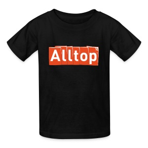 Alltop Kid's T - Kids' T-Shirt