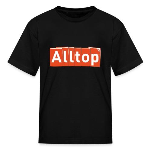 Alltop Kid's T - Kids' T-Shirt