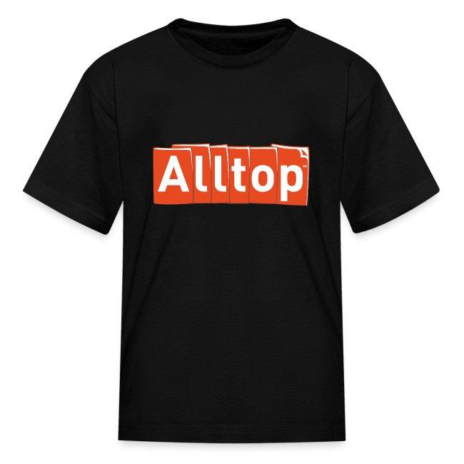 Alltop Kid's T