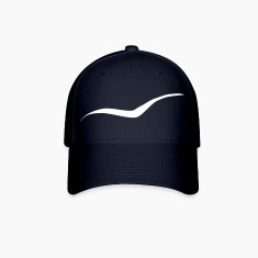 Navy Flying Seagul Caps