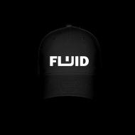 Sportswear ~ Baseball Cap ~ Flex Hat
