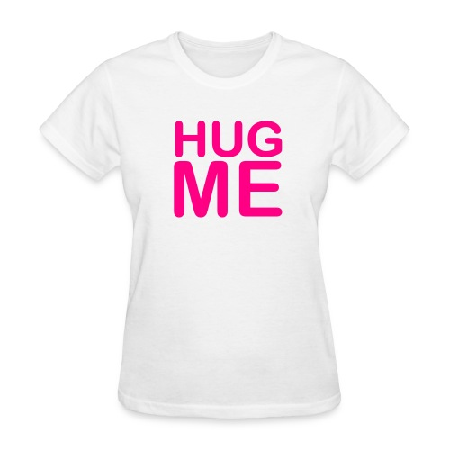 FREE HUGS T-Shirts - Women's T-Shirt