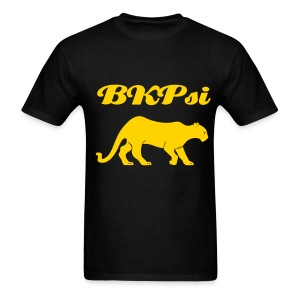 BKPsi: Black and Latino Shirt - Men's T-Shirt