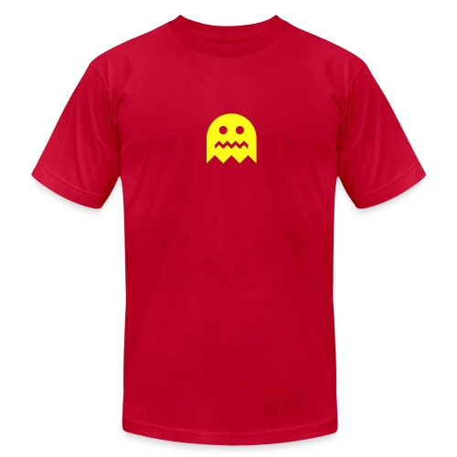 Ghost Tee - Men's Fine Jersey T-Shirt