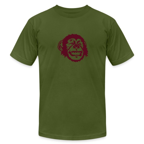 Ape Sh*t Tee - Men's Fine Jersey T-Shirt