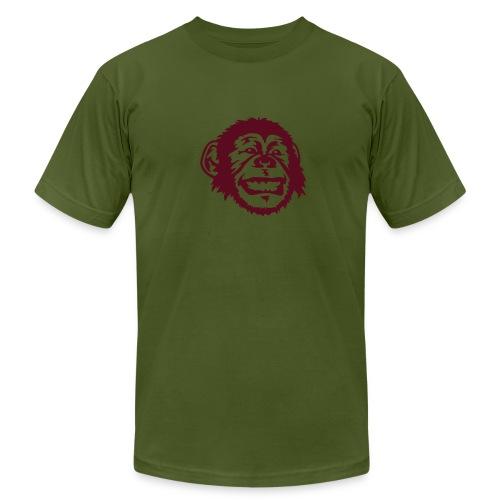 Ape Sh*t Tee - Men's  Jersey T-Shirt