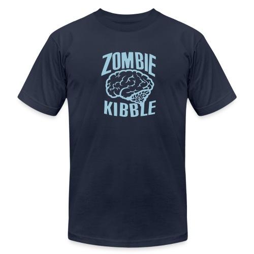 Zombie Kibble - Men's Fine Jersey T-Shirt