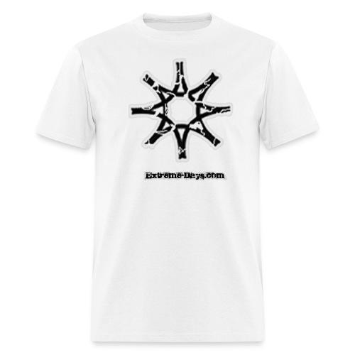 Plain n' Simple - Men's T-Shirt