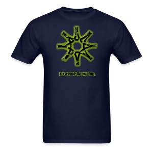 Stick to the Theme - Men's T-Shirt