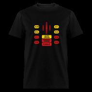 T-Shirts ~ Men's T-Shirt ~ Knight Rider: KITT [SPECIAL OFFER]