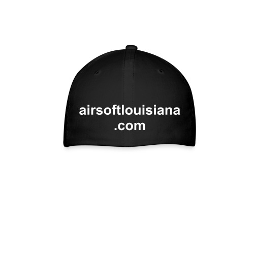 AL.com black hat - Baseball Cap