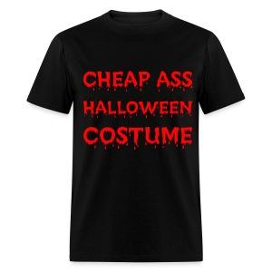 Cheap - Men's T-Shirt