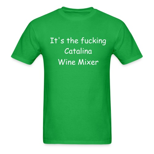 Catalina - Men's T-Shirt