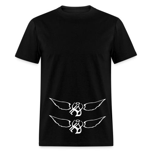 Double Logo T - Men's T-Shirt