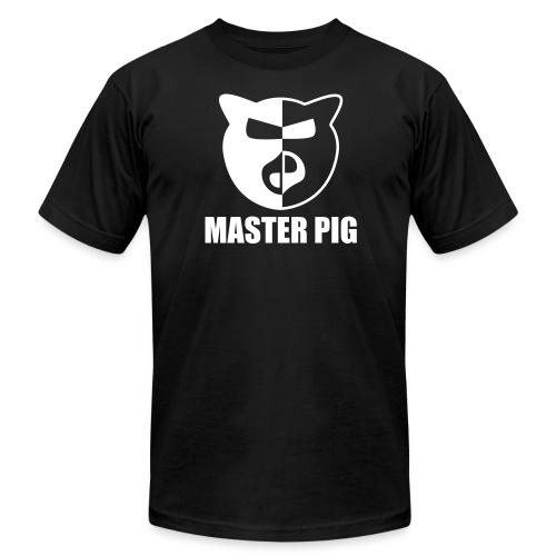 MASTER PIG - Men's  Jersey T-Shirt