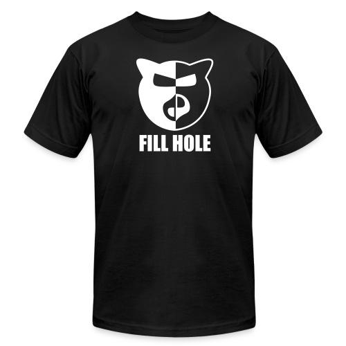 Fill Hole - Men's  Jersey T-Shirt