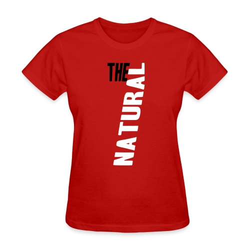 The Natural (Women's) - Women's T-Shirt