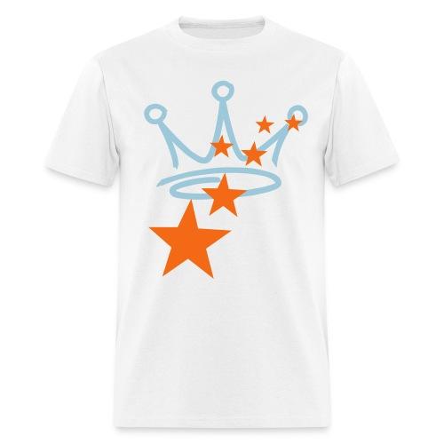 First Love - Men's T-Shirt