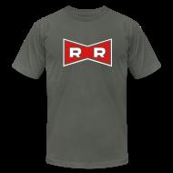 T-Shirts ~ Men's T-Shirt by American Apparel ~ Dragonball: Red Ribbon