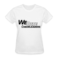 T-Shirts ~ Women's T-Shirt ~ WDC Logo (Girls)