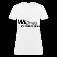 Women's T-Shirts ~ Women's T-Shirt ~ WDC Logo (Girls)