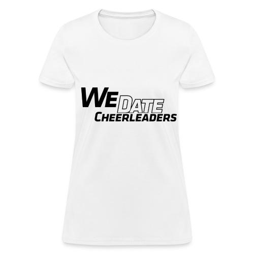 WDC Logo (Girls) - Women's T-Shirt
