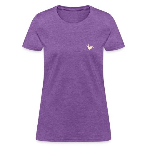 Fly Cat - Women's T-Shirt