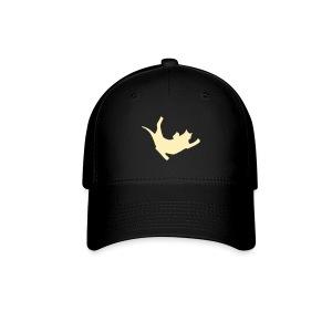 Fly Cat - Baseball Cap