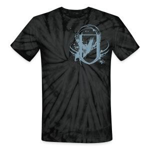 Ti-Di Shirt - Unisex Tie Dye T-Shirt