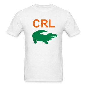 CRL M TALLA-NASTY (UF DISS) - Men's T-Shirt
