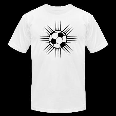 Soccer team t shirts designs pt sadya balawan for Team t shirt ideas